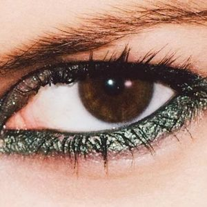 Perfect Moss - Urban Decay Eye Liner